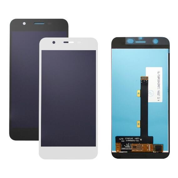 "Para Multilaser Ms50 4g pantalla LCD y pantalla táctil + herramientas montaje digitalizador Smartphone reemplazo 5 ""ips"