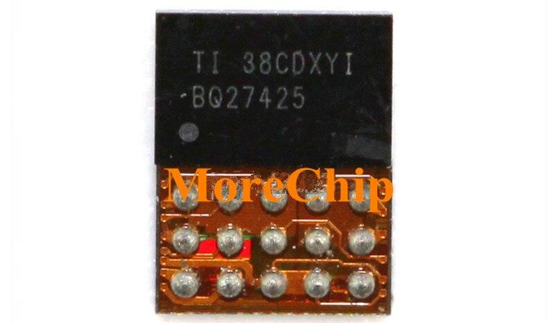 BQ27425 For Samsung I8262 I8250 Charger IC USB Charging Chip 15pins BQ27425YZFR-G1 BQ27425YZFR 10pcs/lot