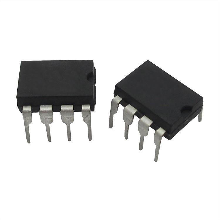 5 unids/lote TL081CP TL3842P TEA1507P TEA1507 DIP-8 DIP8