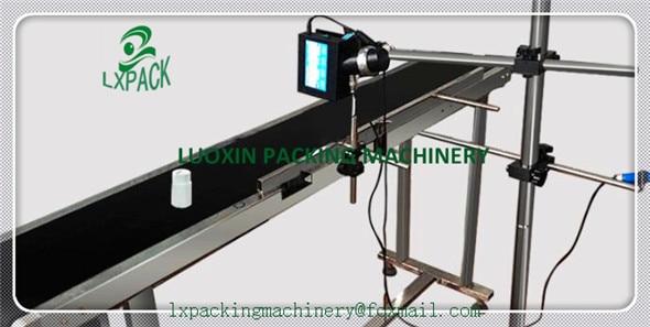 LX-PACK Самая низкая цена по прейскуранту завода cij струйные принтеры мобильные конвейерные ленты автоматическая машина для подкачки яиц конв...