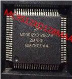 جديد MC9S12XD128MAA MC9S12XD128M QFP80