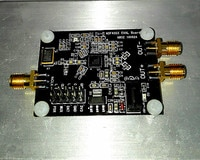 ADF4351 ADF4350 Development Board 35M-4.4G Signal Source Phase-Locked Loop