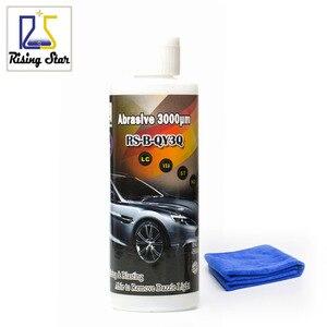 Image 2 - Автомобильный Воск для укладки волос кузова автомобиля шлифовальных составных набор пасты для удаления царапин Краски по уходу за автомобилем для полировки автомобиля пасту Auto для полировки, очистки