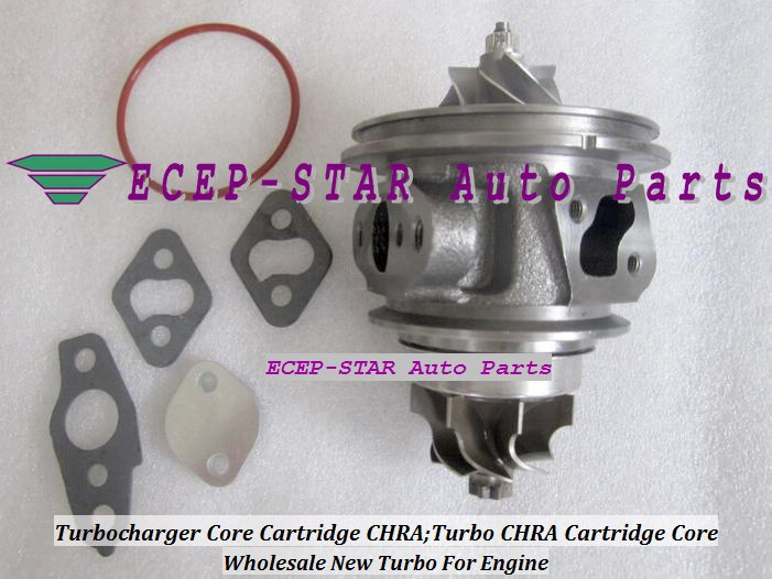 Envío Gratis cartucho Turbo CHRA CT26 17201-17010 turbocompresor para TOYOTA Landcruiser HDJ80 HDJ81 Montaña Rusa 1990-1HD-T 1HD-FT 4.2L