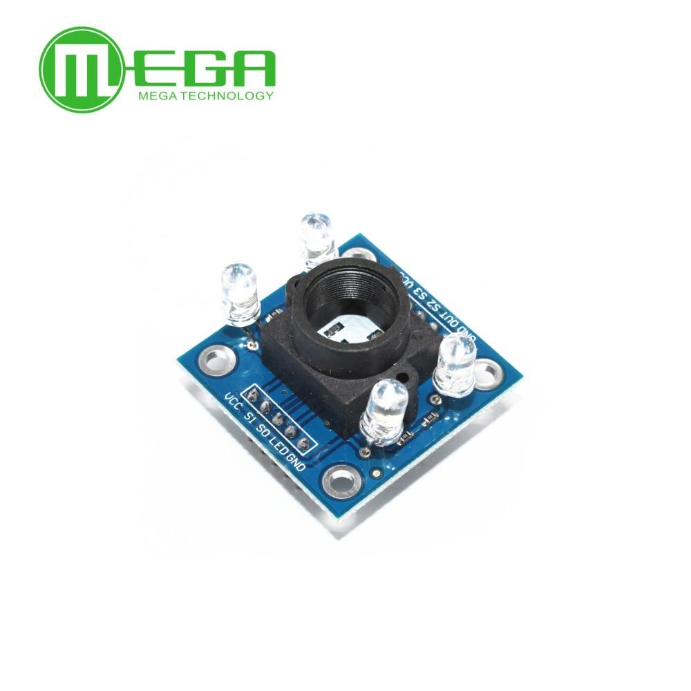 GY-31 TCS230 TCS3200 color sensor module color color recognition sensor module