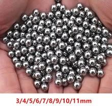 3mm 4mm 5mm 6mm 7mm 8mm 9mm 10mm balle en acier fronde balle balle en acier spécial balle en acier pour fronde fronde accessoires fronde