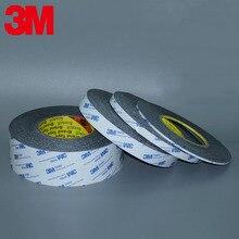 50 M/Roll 2mm/2.5mm/3mm/4mm 3M9448A Double ruban de tissu enduit tampon thermique adhésif thermoconducteur pour radiateur dissipateur de chaleur