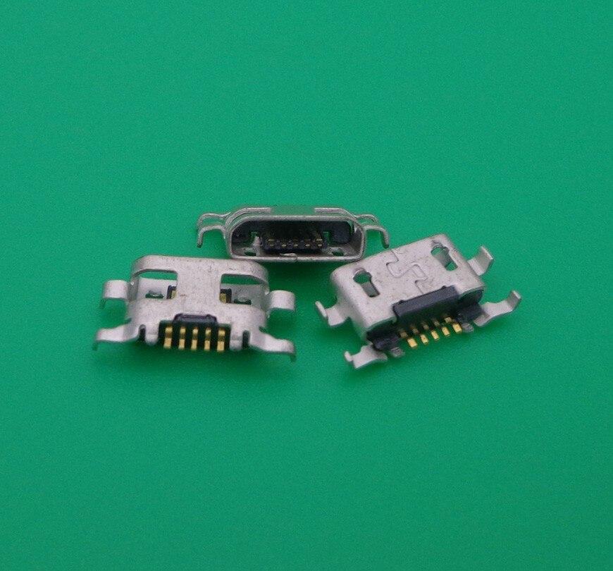 10 unids/lote para nokia lumia N625 625 N1320 1320 Mini conector de...
