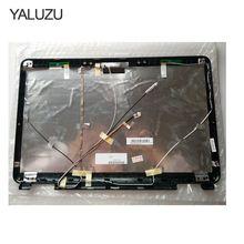 YALUZU новый ноутбук LCD задняя крышка чехол для ASUS K50 K50AB K50AD K50AE K50AF K50C K50I K50ID K50IJ K50IN K50IL K50IP K50IE A оболочка