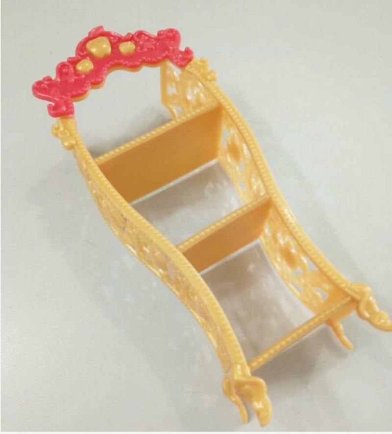 Стеллаж для обуви для кукол, стеллажи для куклы-монстры, мебель для куклы BJD, лучший подарок для детей