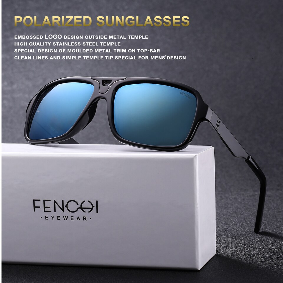 2019 new trend metal frame sunglasses casual versatile sunglasses
