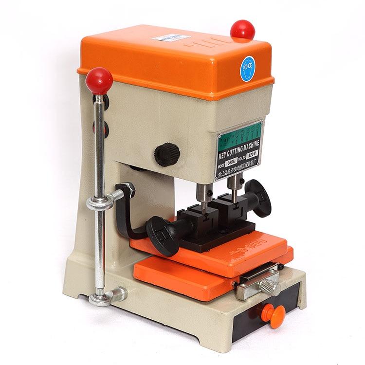 Keymother Keymother Defu Cutter Duplicate 368a Car Key Cutting Machine Locksmith Tools Lock Pick Set Locksmith Tools