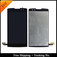 Getestet LCD Display Für LG Leon H340 Für LG Leon H340 h320 h324 H340N H326 MS345 C50 LCD Display Touch screen Digitizer Montage