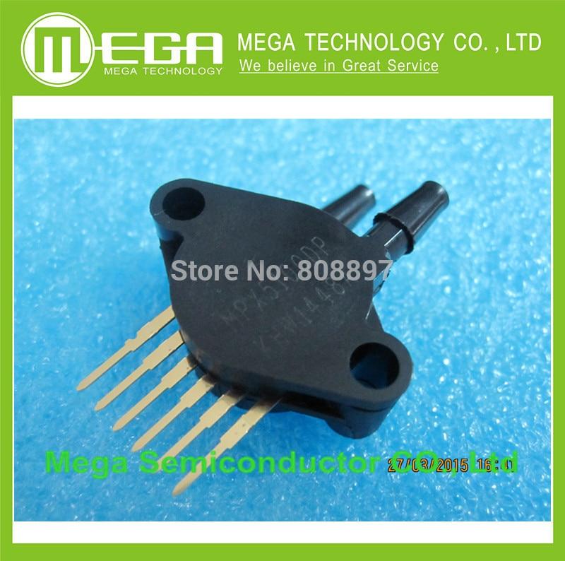 10 قطعة/الوحدة جديد الاستشعار MPX5100DP MPX5100 استشعار الضغط