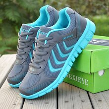 Women Shoes 2019 new fashion summer women sneakses mesh breathable tenis feminino female shoes woman flats shoes