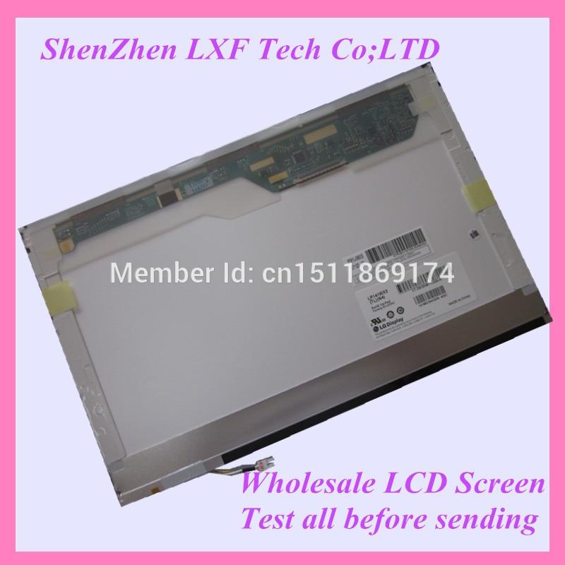شحن مجاني B141EW02 LTN141AT03 B141EW01 LP141WX3 N141I3-L01 B141EW04 V.4/V.5/V.7 V.3 LTN141W1-L03 L05 L01 L04 LTN141AT02