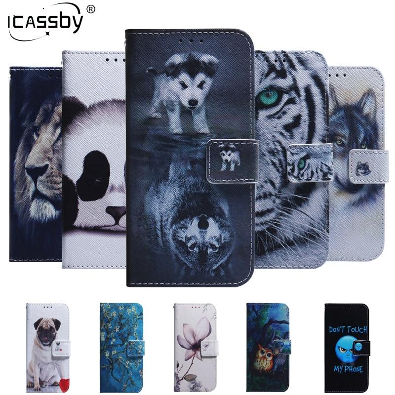 Para Samsung Galaxy A01 A21 A11 A31 a41 M31 M11 A51 A71 A81 A91 A70E Flip cartera para Samsung S20 Plus S 20 Ultra caso