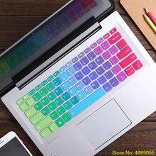 Laptop Notebook skóra dla Lenovo Ideapad Yoga 520-14IKB YOGA520-14IKB FLEX5-14 jogi 520-14 320S-15IKB 120-14 pokrywa klawiatury