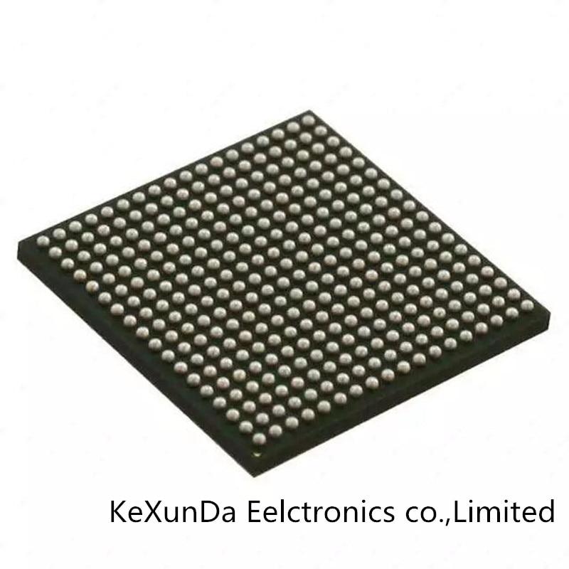 Original 1 PCS XC6VLX75T-1FFG484I XC6VLX75T-FFG484 FBGA-484 IC FPGA EM ESTOQUE FRETE GRÁTIS
