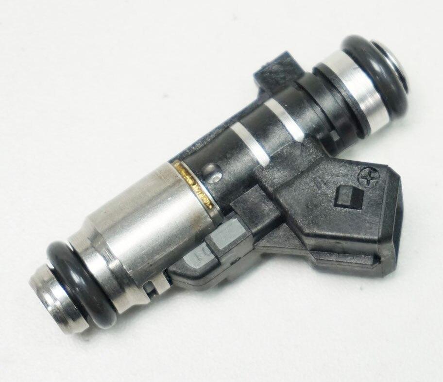 10pcs Bico Injetor de Combustível 1984C9 IPM002 002 IPM-002 1984C9 1984 C9 IPM 1984.C9 Para CITROEN PEUGEOT 106 206 306 Berlingo C2 C3