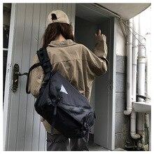 Bolso de hombro táctico para mujer, bolso cruzado informal de moda, bolso multifuncional, gran capacidad 165
