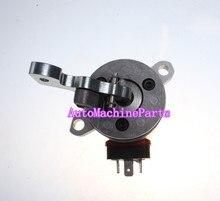 Dispositif de vanne darrêt de carburant   Solénoïde dactionneur de moteur 1011 2011 04281525