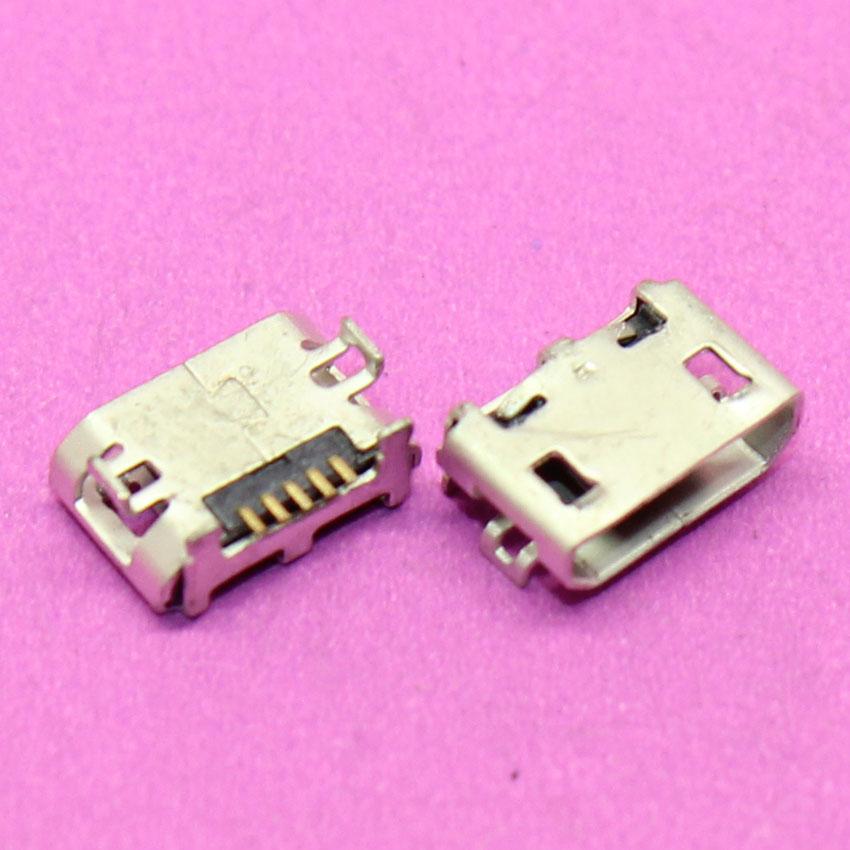 YuXi Brand New Mini USB Jack conector P6 Para Huawei G610 C8815 G700 G710 G700 G730 3X G750 3C C8816 porto De Carregamento