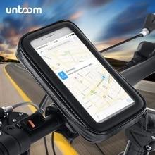 Étanche Vélo support pour téléphone Cellulaire Moto Guidon Sac étui pour iphone Xs Xr X 8 7 Plus Vélo Mont Téléphone pour Samsung S9 s8