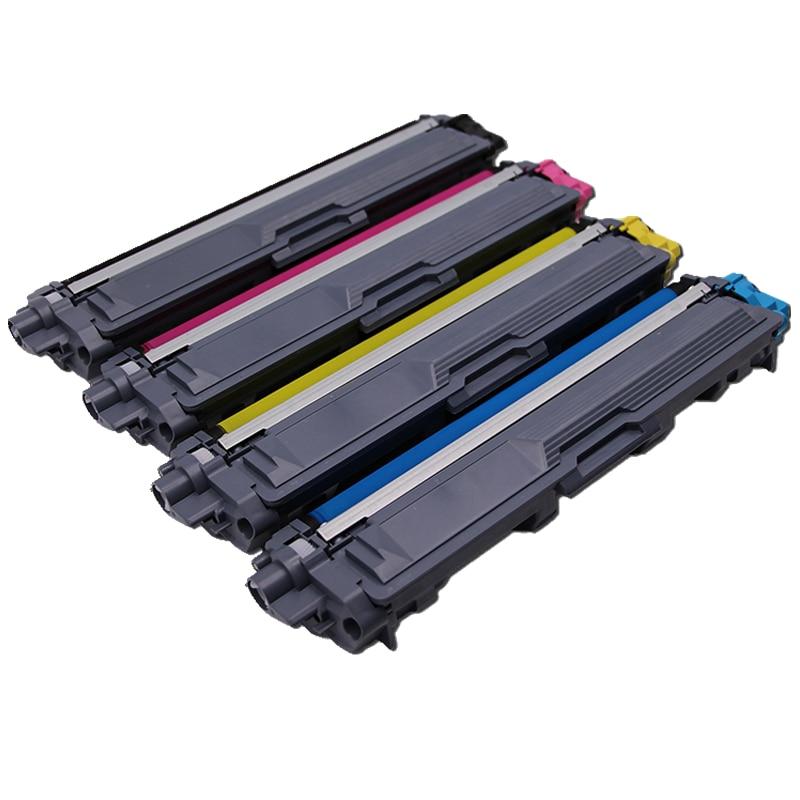 Cartucho de tóner de color para el hermano HL-3140CW HL-3150 HL-3170CDW MFC-9130CW MFC9130 9140CDN MFC9330 9340CDW