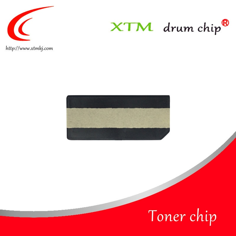 2set 40K C8560A C8561A C8562A C8563A tambor chip para HP Color LaserJet serie 9500 9500gp 9500hdn 9500n impresora láser