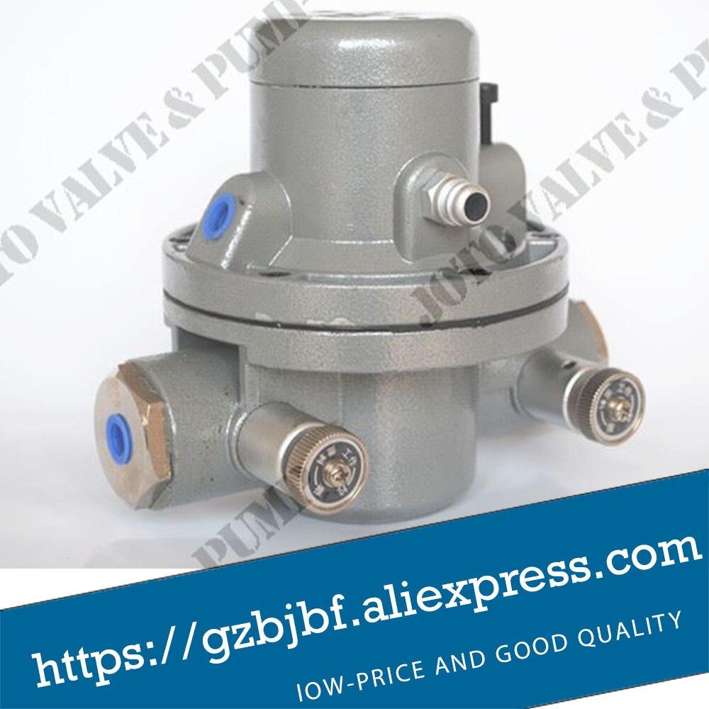 Bomba de impresión de tinta de cartón HL2002, bomba de diafragma, máquina de tubo de papel, bomba de pegamento específico, envío gratis