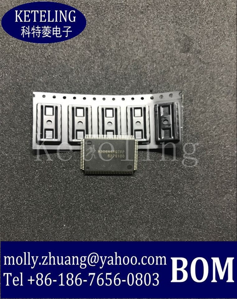 Freeshipping   M306N4    M306N4FGTFP  Components