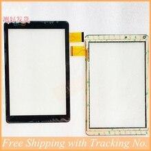 Nouveau pour 10.1 pouces Prestigio Multipad Wize 3131 3G PMT3131_3G_D tablette PMT3131 3G D numériseur écran tactile capteur de verre