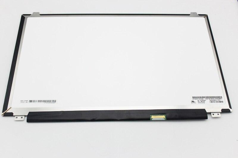 "IPS Matriz para Laptop 17.3 ""LP173WF4 LP173WF4-SPF3 LCD Screen Display LED (SP) (F3) LP173WF4 SPF3 Matte 30Pin FHD 1920X1080 Painel"