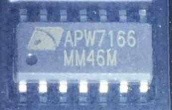 APW7166KE APW7166 AD9750ARU IR3899M IR3899 TEF1033D