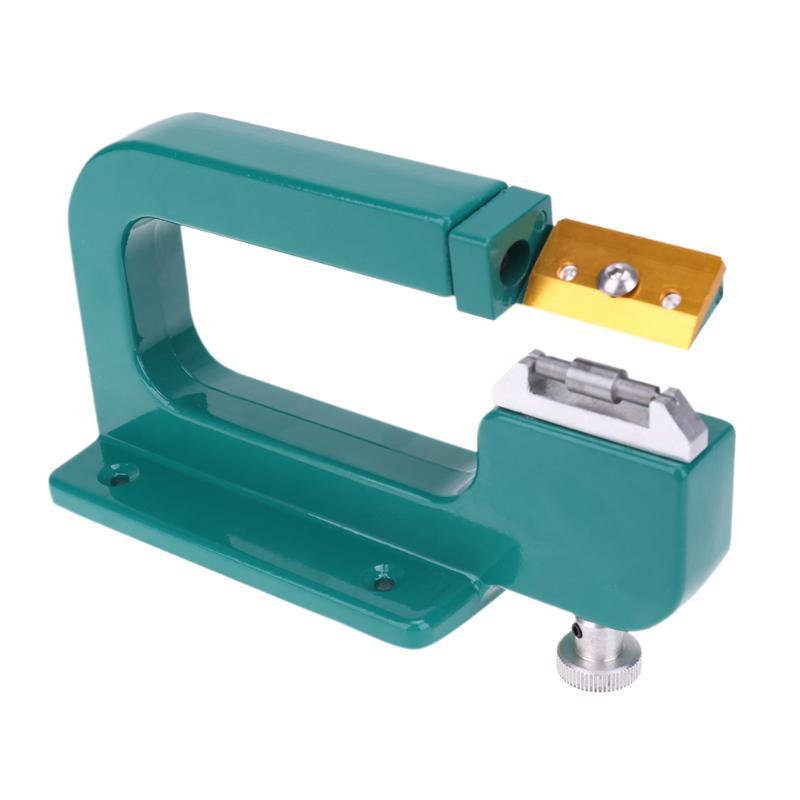 Алюминиевый кожаный разветвитель Инструмент устройство для очистки кожи нож для резки кожи инструмент для шитья меха кожевенное ремесло режущий инструмент E5M1