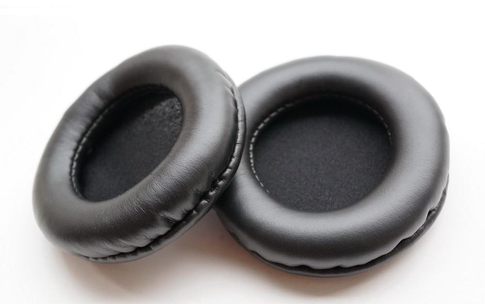 Original earmuffes substituição capa para philips hp430 hp400 fone de ouvido (almofadas de ouvido/almofada/earcap/earcup) qualidade de som lossless