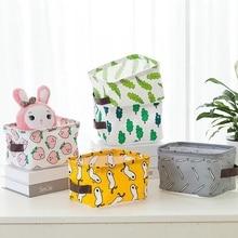 Womens Cosmetic Makeup Bag Desktop Storage BoxOffice Sundries organizer Animal Printing Bathroom Cosmetic Bags
