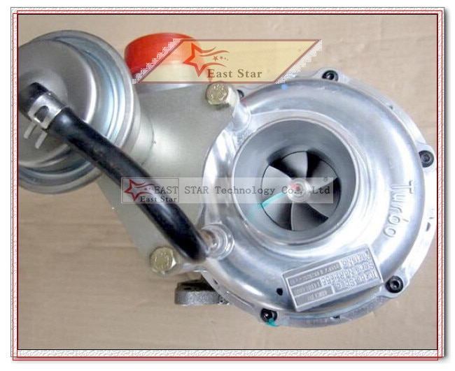 RHF55 VD44012 VB440012 8971038570 8971038571 turbocompresseur pour camion ISUZU 1997- 4HE1-T 4HE1T 4HE1TO 4HEITO 5,2l 190HP