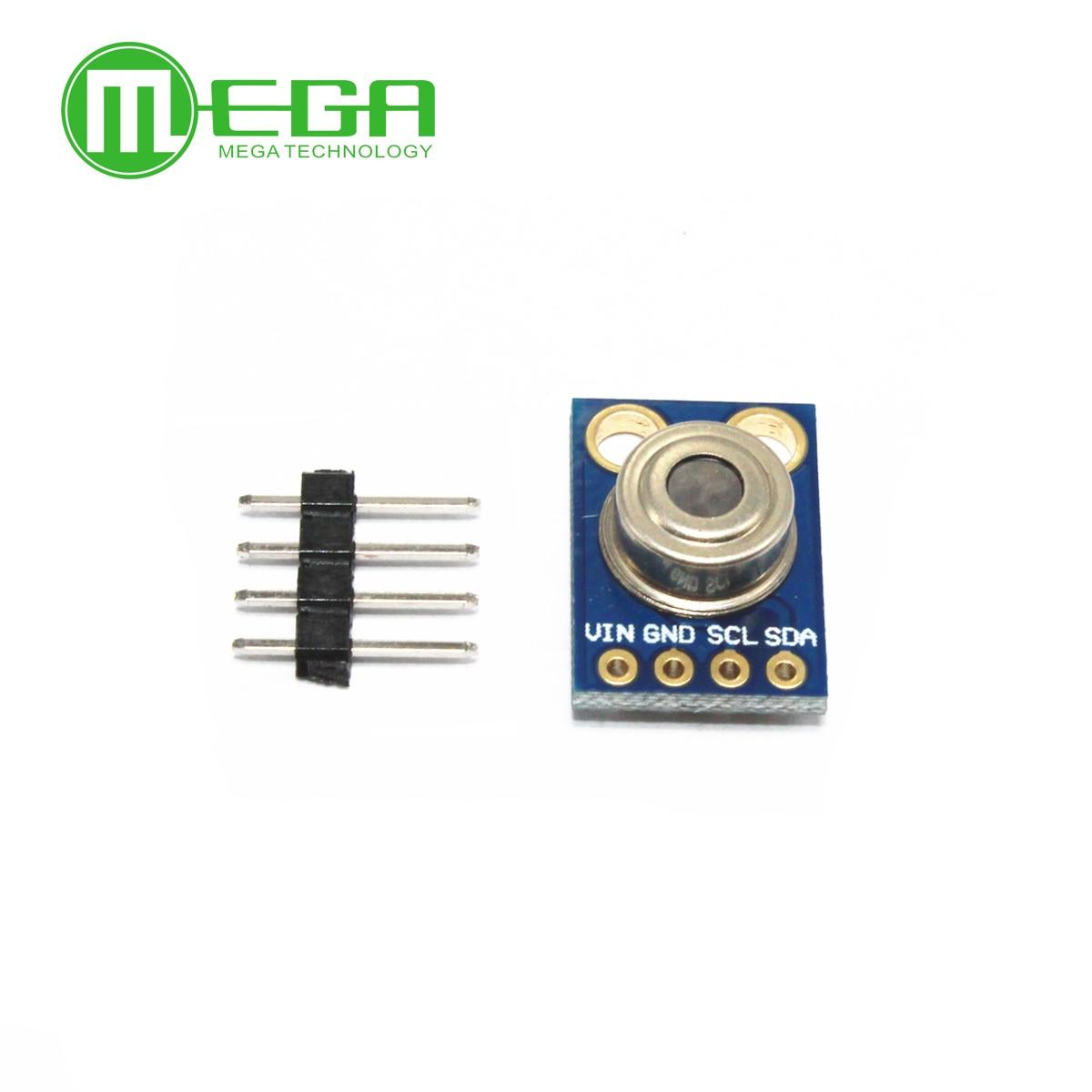 GY-906 MLX90614ESF nuevo MLX90614 sin módulo Sensor de temperatura GY-906-BAA