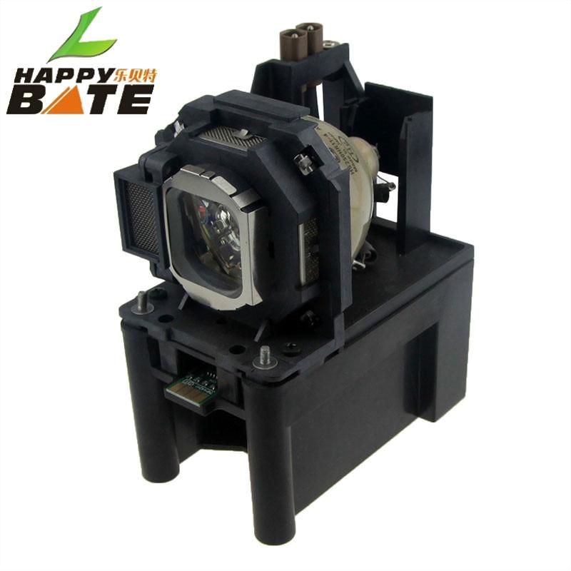 ET-LAF100 лампы проектора для PT-FW100NT PT-FW300 PT-FW300NT PT-FW430 PT-FX400 PT-PX860 PT-PX960 PT-PX970 happybate