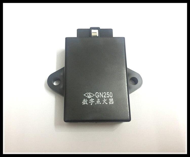 Motocicleta encendedor Digital GN 250 Loncin 300 ATV-300 encendido CDI de encendido GN250 Números