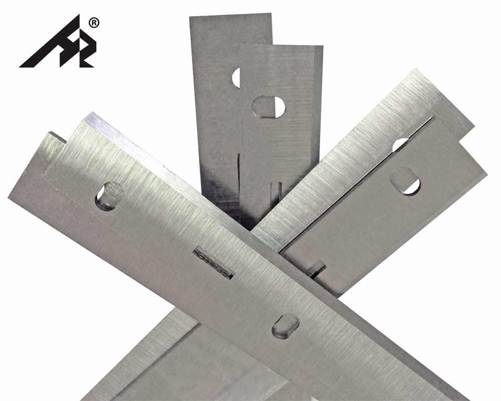 HZ 3PCS 270x2x20mm HSS Planer Knives Blades for BELMASH SDM-2500 RN022C, MOGILEV 2.4, UNIVERSAL-2500E