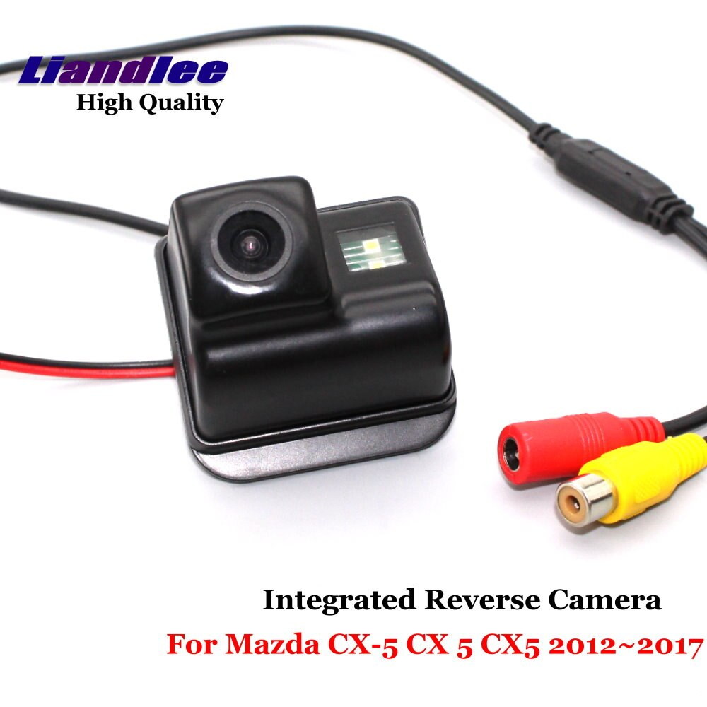 Автомобильная парковочная камера для Mazda CX5, камера заднего вида для Mazda CX5, CX-5, CX 5, 2012, 2013, 2014, 2015, 2016, HD