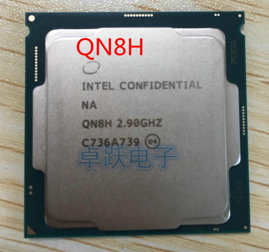 QN8H ES процессор INTEL I7 Инженерная версия intel core I7 8700 шесть ядер 2,9 графика HD630 работа на LAG 1151 используется плата Z370