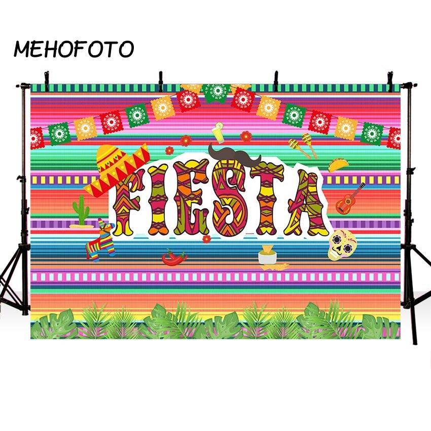 Fondos fotográficos de Fiesta de verano geniales como Fiesta Temática mexicano Fondo para fotomatón utilería para fiestas de cumpleaños y eventos para niños