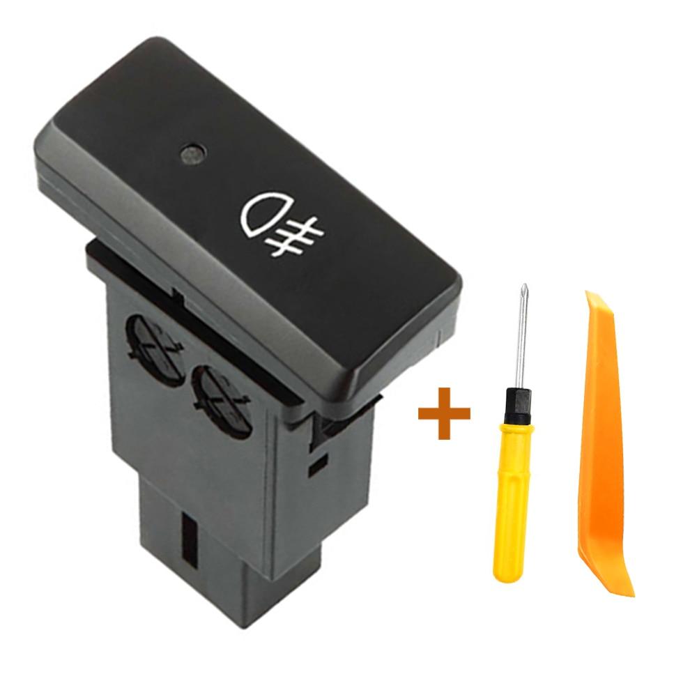 For Kia Rio DC Nebelscheinwerfer fog light switch button 84777fd000