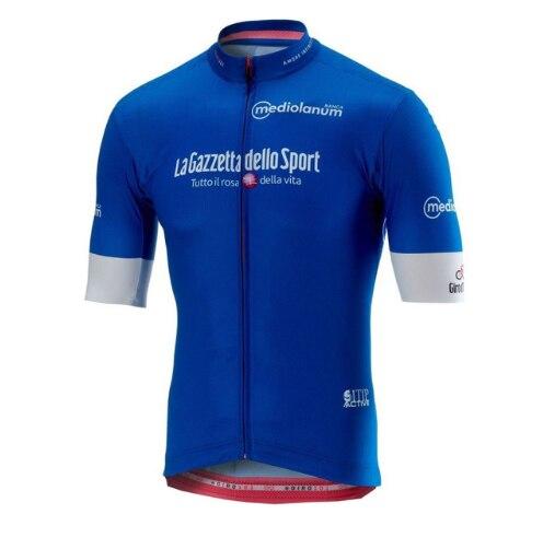 Camisetas de Ciclismo del equipo de italia para verano, Ropa de secado...