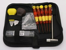 Auto Remote Key Blade Pin Disassembling Clamp Locksmith Pilers Locksmith Tools Kits