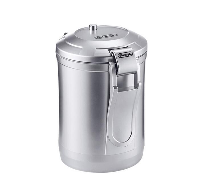 Vacuum Coffee Bean Storage Tank 1.6L Coffee Bean Canister Vacuum Coffee Bean Canister Coffee Beans Storage Canister